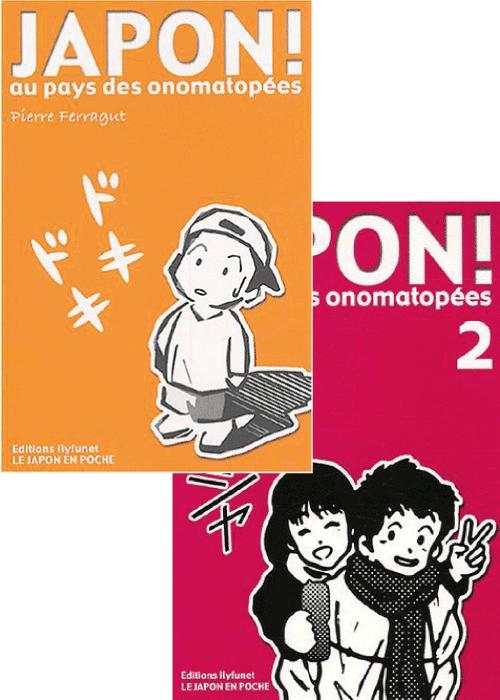 Japonais des onomatopees
