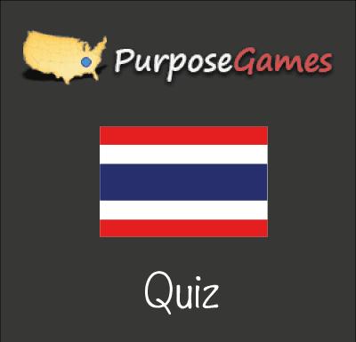 quiz thai
