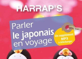 Parler le japonais en voyage - Harrap's