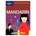 Guide de conversation mandarin