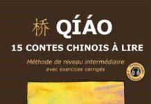 Qiao 15 contes chinois a lire