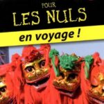 chinois nuls voyage