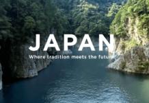 Japon tradition & future vidéo