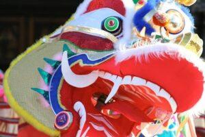 dragon nouvel an