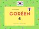 Podcast coréen 4