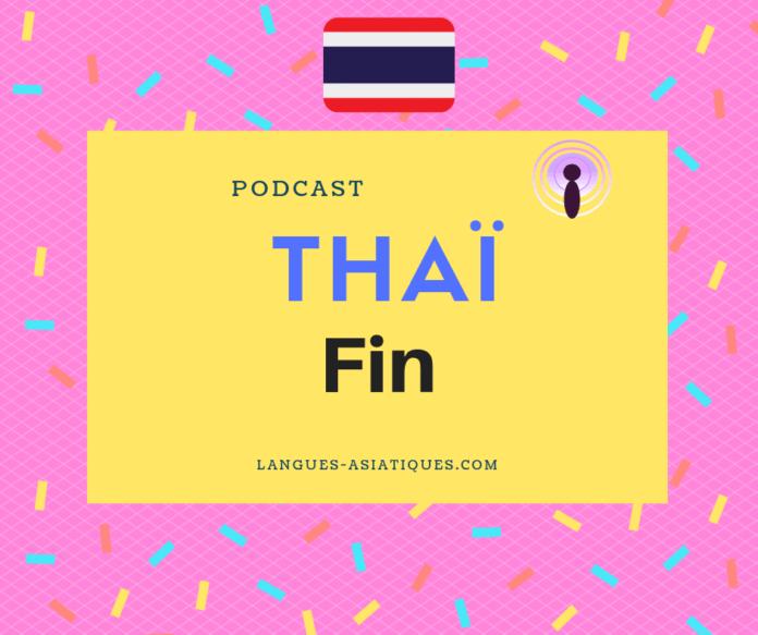 podcast thai 16