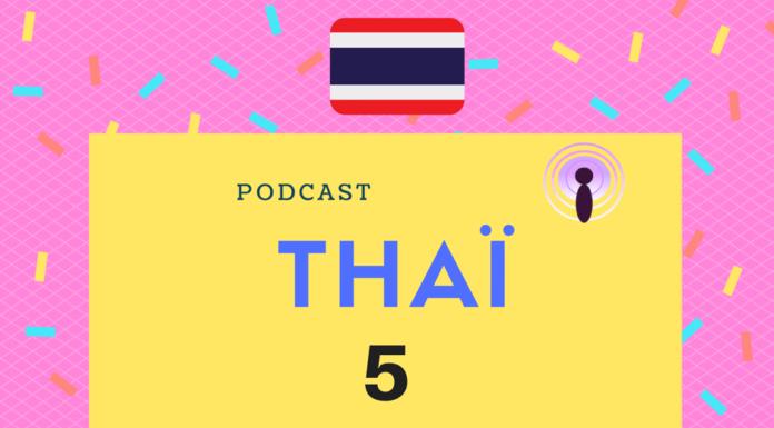podcast thai 5