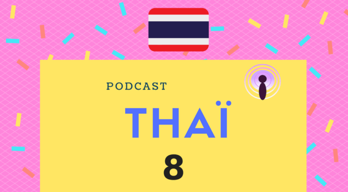 podcast thai 8