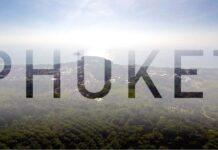 voyage phuket
