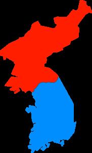 langue coréenne différences coréen Nord Sud