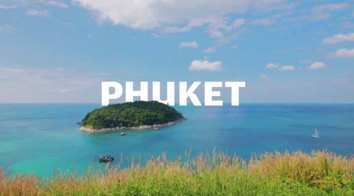 les plus belles plages de phuket