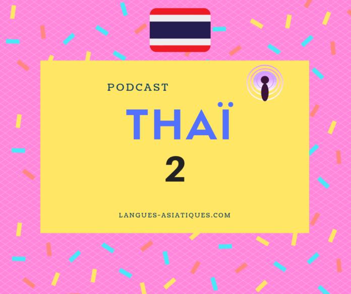 podcast thai 2