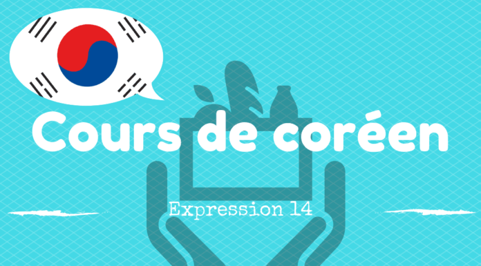 expression coreenne 14