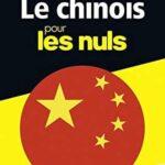 Guide de conversation Chinois pour les Nuls