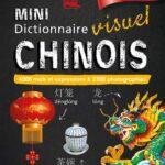 Harrap's Mini dictionnaire visuel Chinois