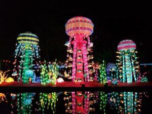 Le Nouvel An chinois ou fête du printemps