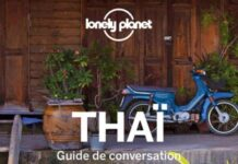 Guide de conversation Thai