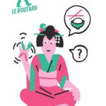 Le Routard guide de conversation japonais