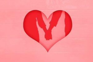 Vocabulaire de la Saint-Valentin en chinois