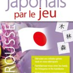 Découvrir le japonais par le jeu