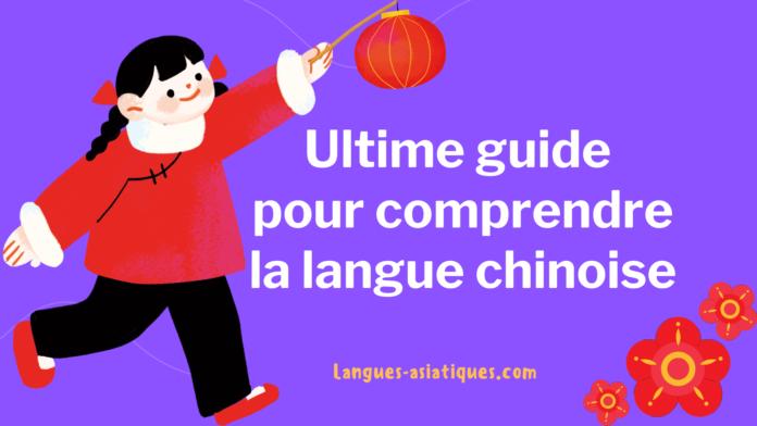 Ultime guide pour comprendre la langue chinoise
