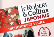 Critique: Le Robert & Collins - Dictionnaire visuel japonais