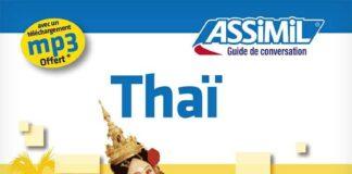 Critique: Guide Thaï d'Assimil