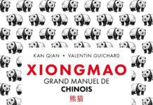 xiongmao grand manuel de chinois